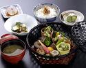 【昼食】紅葉御膳