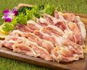 鶏もも肉100g