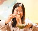 【あべゆきさんコラボ企画】蟹食べ比べ膳