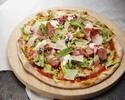 [Weekday] Ald Chef's pizza lunch for a limited time