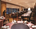 【Apr.】Water Lily Dinner Course