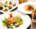 TENQOO lunch main dish set