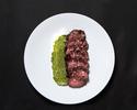 【TAKEOUT】豪州産葡萄牛リブロース肉のタリアータ