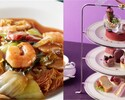 【木曜・金曜日限定】中国料理 桃李・The Lobby Cafeコラボプラン