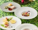 【日本の夏メニュー】オマール海老&和牛フィレ肉など贅沢食材を使用した至福のコース全6皿