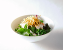 【take out】king crab caesar salad