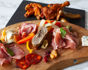 APPETIZER PLATE:M (2 to 3 people)