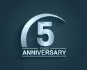 <BOX - 5th Anniversary>5周年を記念したシェフの気まぐれボックス