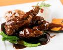 【店頭渡し】イタリア産ホエー豚の黒酢酢豚