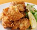【店頭渡し】若鶏の唐揚げ