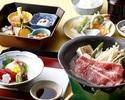 【ディナー】小鍋付和食弁当