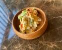 Delv potato salad