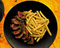 Delv Beef Harami Steak