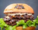 【TAKEOUT】テリヤキバーガー Teriyaki burger