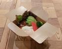 【デリバリー】ロコモコ丼