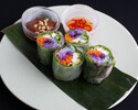 GOI CUON - Shrimp and Chicken Summer Roll