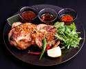 ガイヤーン  - 絶品!鶏モモ肉のタイ・ローストチキン