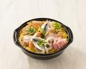 [Take out] Chirashi sushi