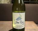 【テイクアウト】白ワイン  ストーンベイ・マールボロ・ソーヴィニヨンブラン(ニュージーランド/辛口) まさに爽快なワイン。しっかりとした果実味の中に酸味がうまくマッチしてます。 魚介料理や軽いおつまみとお楽しみいただけます。