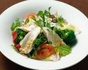 【テイクアウト/宅配】鶏むね肉とキヌアの筋肉サラダ