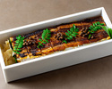 箱寿司 穴子