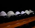 シェフおまかせ白ワイン750ml ¥5,000