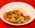 Gomoku Ankake rice