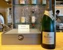「父の日晩酌BOX 2名様分」選べるワイン、メッセージカード付き 20台限定