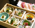 【ご予約限定】寿司御膳 3,000円(税込)