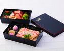 【テイクアウト】鯛飯と季節の西京焼き弁当