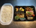 (9)今天的烤鱼午餐