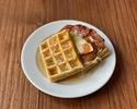 ワッフルサンドウィッチ Waffle Sandwich