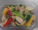 【テイクアウト】五目野菜の炒め