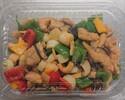 【テイクアウト】鶏肉とカシューナッツの炒め