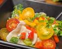 ピエロギ(ポーランド風 野菜いっぱい水餃子)