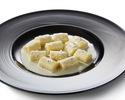 【テイクアウト】ゴルゴンゾーラチーズの濃厚クリームソース 2人前 ¥1,600