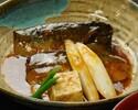 選べるランチ弁当【鯖の味噌煮込み】