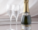 Take-out: Champagne La Belle Extra Brut 750ml