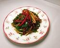 【お惣菜】牛肉とピーマンの細切り炒め