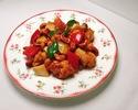 【お惣菜】鶏肉とカシューナッツ炒め