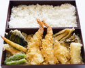 [Take-out limited] Ebi conger tempo