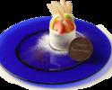 ※デザートのドルチェをホールケーキに変更(ランチ用)