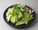 【テイクアウト】アボカドと緑野菜のサラダコンポーゼ