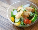 【テイクアウト】季節野菜のガーデンハウスサラダ