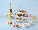 【7/1~8/31】シャンパン付き!ザ・グラン銀座 SUMMERアフタヌーンティーセット