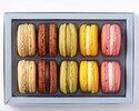 Pierre Herme Paris Macaron 10 pieces