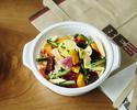 <Takeout・BEBU>【Poke Bowls】 Vegetarian Poke Bowl🍴