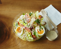 <Drive-through>【Salads】 Caesar Salad🥗
