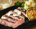 <Drive-through>【Main Dishes】Signature Snow Aged Domestic Beef Sirloin F1 240g🥩