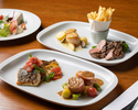 【Lunch / The French Kitchen Chef's Selection】JPY 5,600 worth⇒JPY 4,100 up to 26% off with one drink